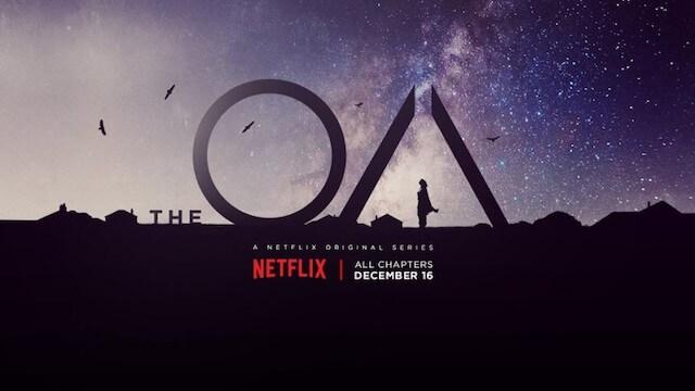 The OA Netflix show