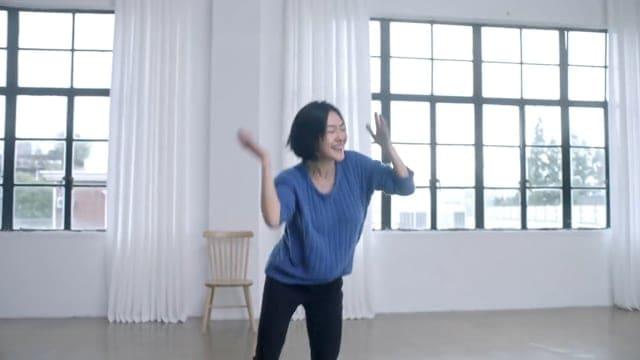 Gap song in advert