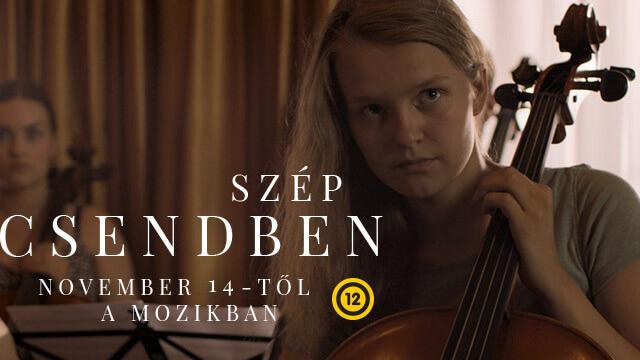 Szép Csendben feature film